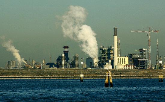 inquinamento-venezia