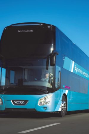 Bus VDL Furura