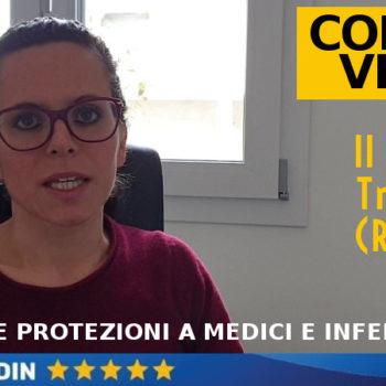 Coronavirus. Baldin (M5S): Il Caso Di Trecenta (Rovigo), Garantire Protezioni A Medici E Sanitari