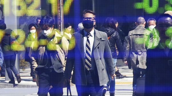 Baldin (M5S): Venezia e provincia, serve un piano pre-crisi, non solo anti-crisi (immagine da Euronews)