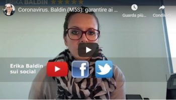 Coronavirus. Baldin (M5S): garantire ai pendolari bus e treni in condizioni di sicurezza
