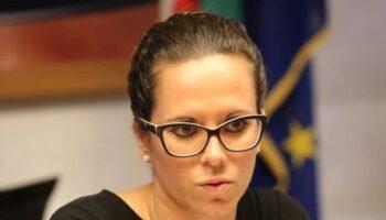 Erika Baldin, M5S Veneto