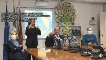 zaia conferenza stampa