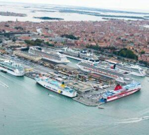 porto venezia