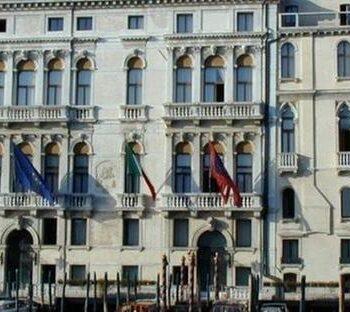 consiglio regionale venezia palazzo ferro fini