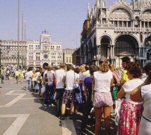 venezia Guide-turistiche