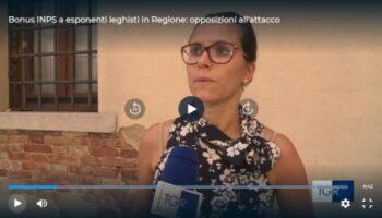 miniatura bonus a leghisti in regione tgr rai3 opposizioni attacco