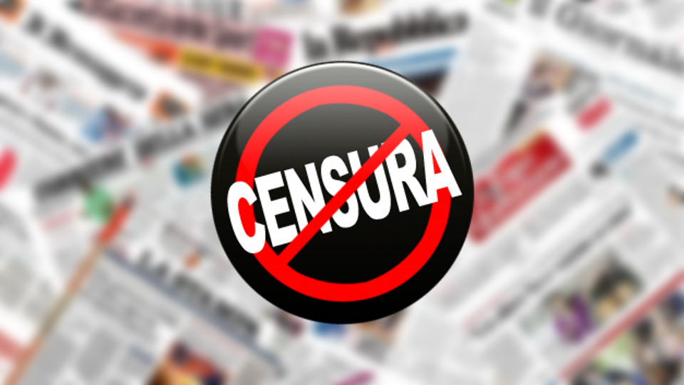 no censura
